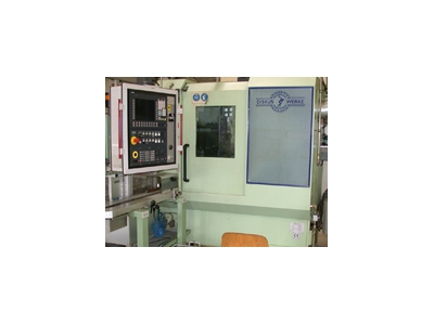 DISKUS DS 400 XOZ  Surface Grinding Machine - Vertical