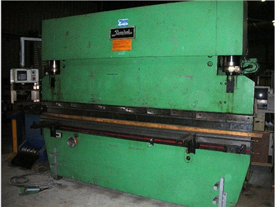 Hydraulic Press Brake Baykal 150/3000