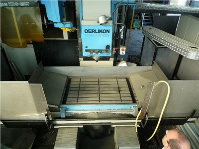 Machining Center - Vertical OERLIKON Argus KD3-MCT