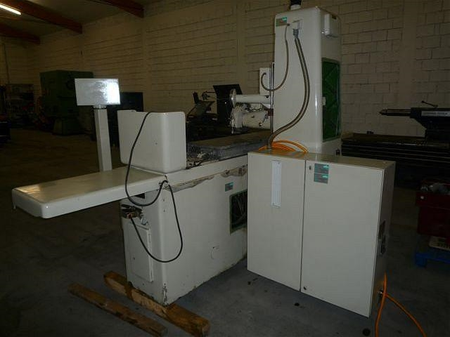 used elb surface machine