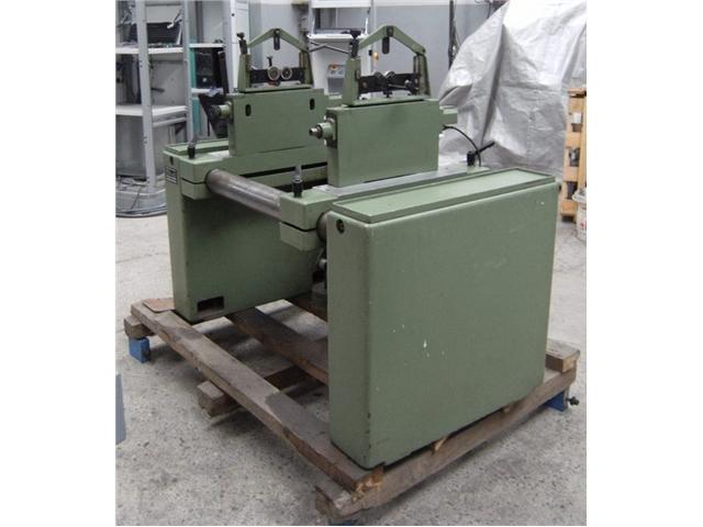 hofmann balancing machine