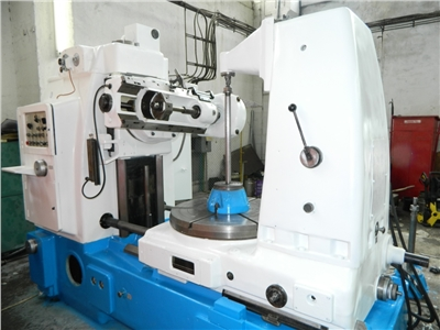 Gear hobbing machine CUGIR type FD 800 - 2 pcs.