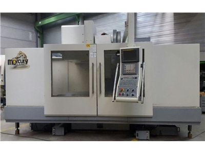 HARTFORD MACHINING CENTRE VMC-1600