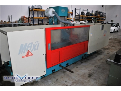 DELTA MAXI 2000/750 CN PLUS - USED - SURFACE GRINDING MACHINE