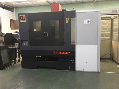LK machinery MT800-P